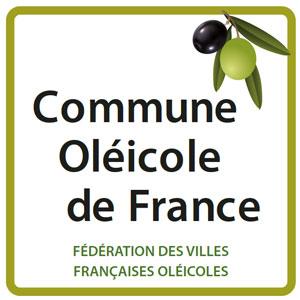 Commune oleicole de france